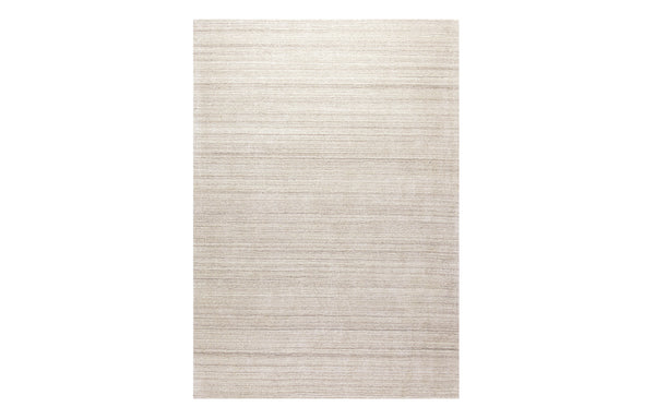 Ripple 214.001.100 Hand Woven Rug by Ligne Pure.