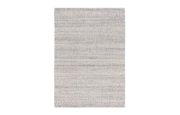 Solid 243.001.900 Hand Woven Rug by Ligne Pure.