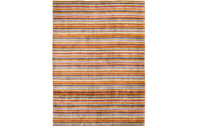 Linework 202.001.990 Hand Loomed Rug by Ligne Pure.