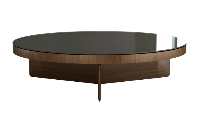 Longford Coffee Table by Modloft Black
