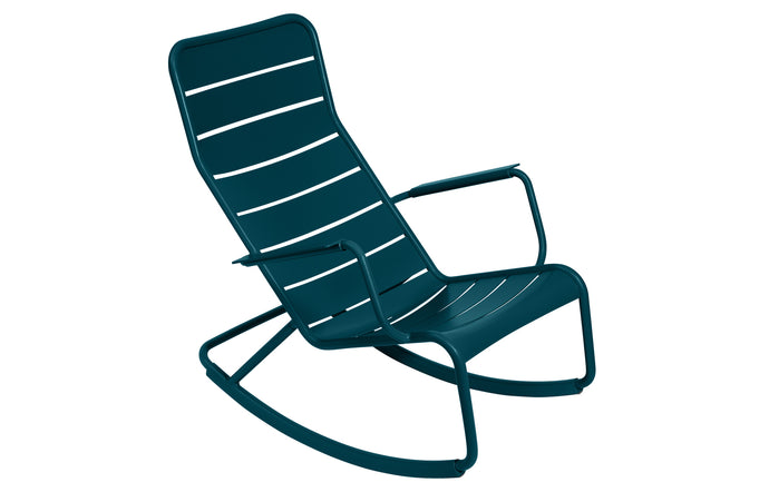 Luxembourg Rocking Chair by Fermob.