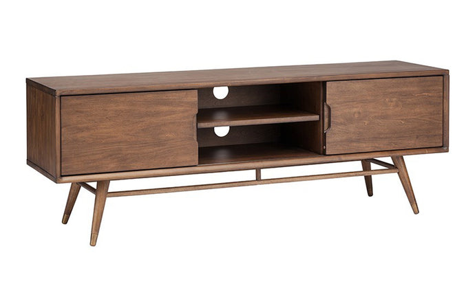 Maarten Media Unit Cabinet by Nuevo.