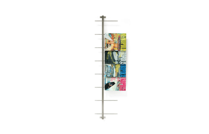 Magazine Rack by Gus Modern.
