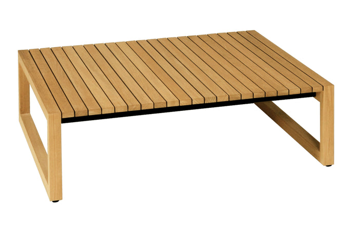 Ekka Teak Sectional Coffee Table by Mamagreen.