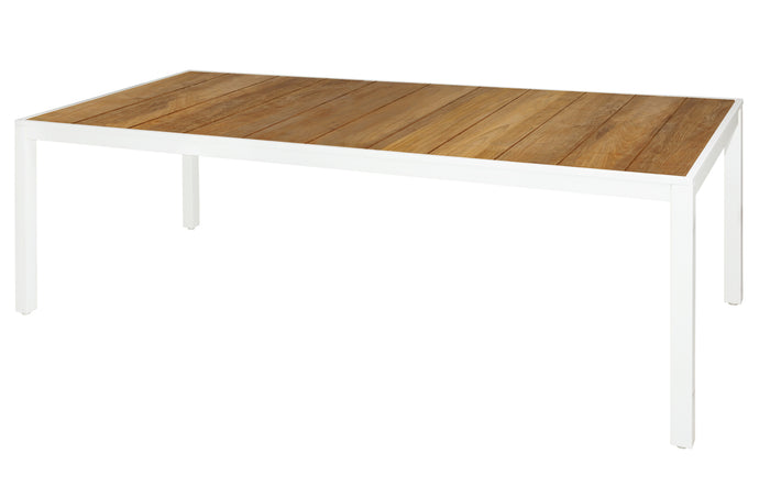 Allux Wood Dining Table by Mamagreen - 86.5