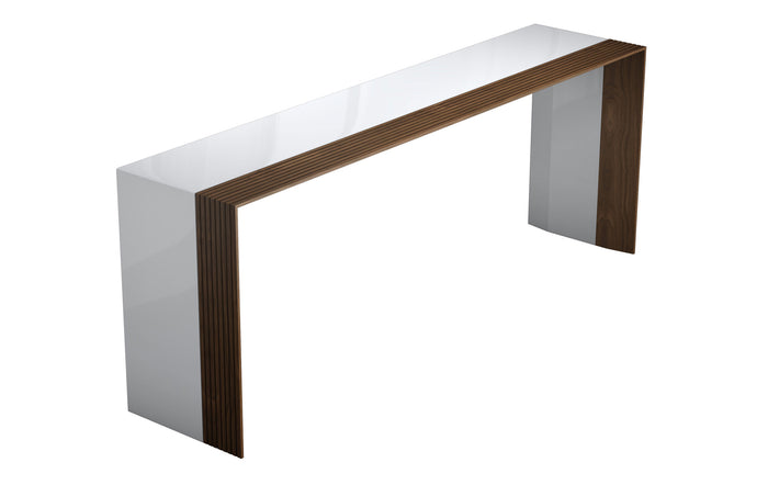 Beckenham Console by Modloft Black