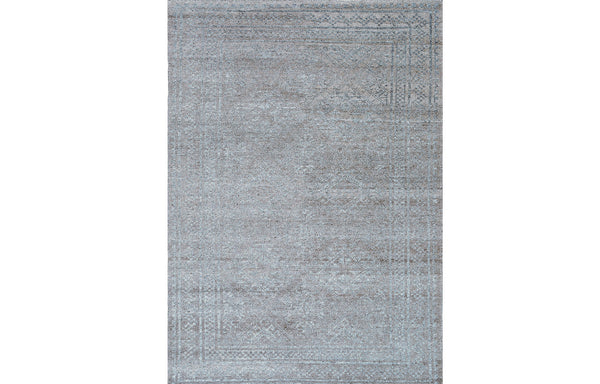 Native 217.001.900 Hand Knotted Rug by Ligne Pure.