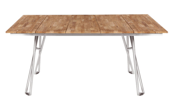 Natun Slate Dining Table by Mamagreen - 64
