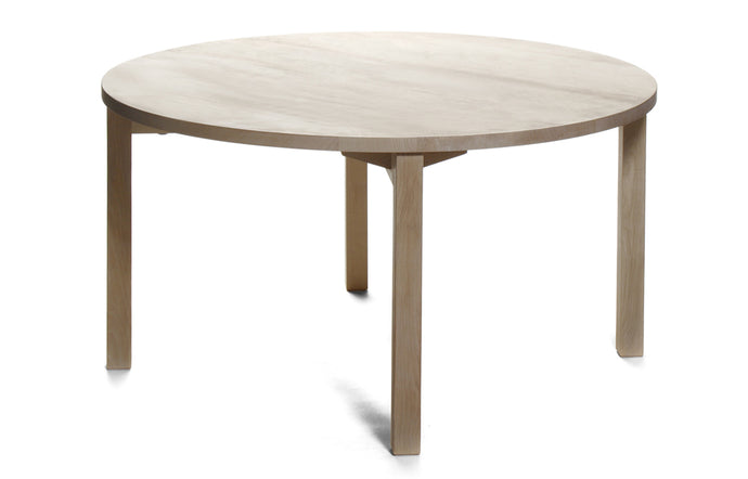 Periferia Round Table by Nikari - Birch.