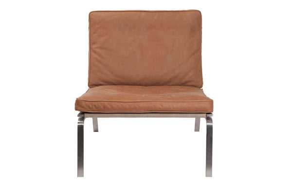 Man Lounge Chair by Norr11 - Cat 4 Upholstery.