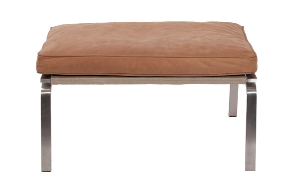 Man Ottoman by Norr11 - Cat 4 Upholstery.