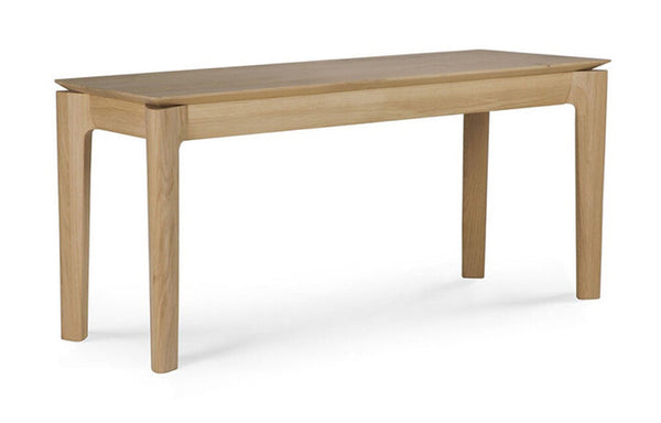 Oak Bok Bench by Ethnicraft - 50