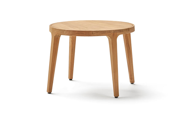 Paralel Round Coffee Table by Point.