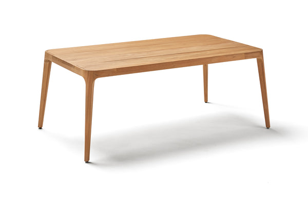 Paralel Rectangular Coffee Table by Point.