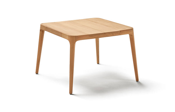 Paralel Square Dining Table by Point.