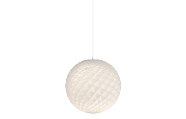 Patera Indoor Pendant Light by Louis Poulsen - 17.7