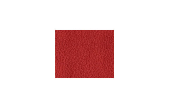 Red Leatherette (Sample)