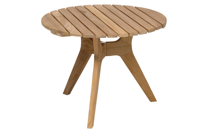 Regatta Lounge Table by Skagerak - Teak.