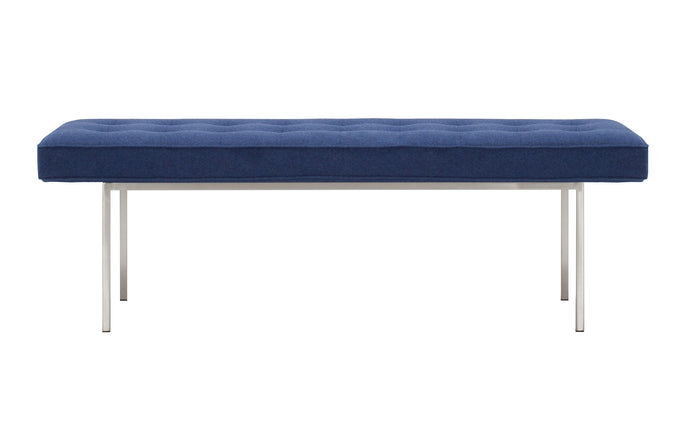 Reverie Fabric Bench by EQ3.