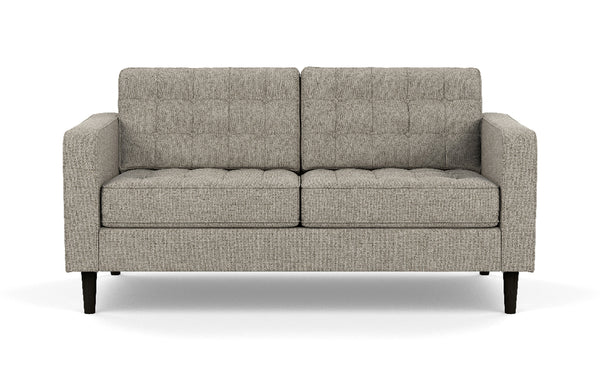 Reverie Fabric Loveseat by EQ3.