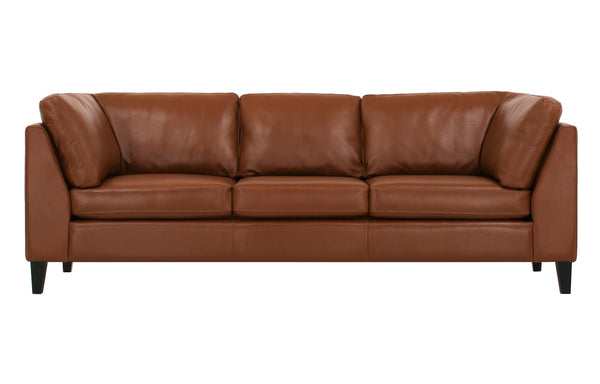 Salema Leather Sofa by EQ3.