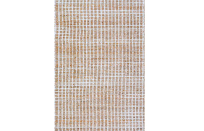 Sand 219.001.100 Patchwork Kelim Rug by Ligne Pure.