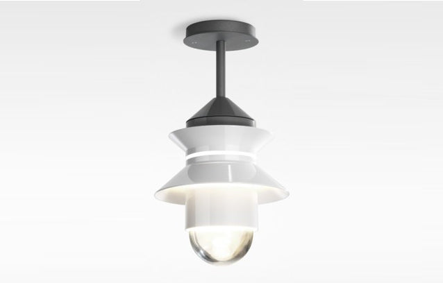 Santorini C Ceiling Light by Marset.