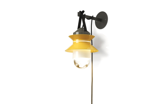 Santorini Suspension Light by Marset