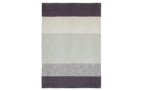 Seasons Berry Rug