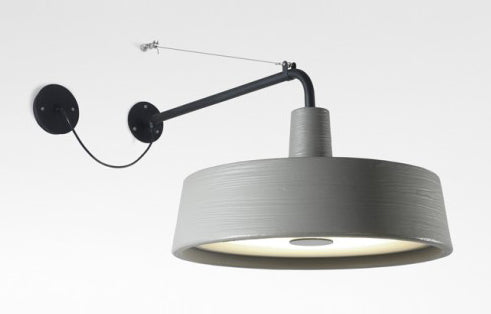 Soho A Wall Light by Marset.