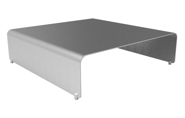 Sumo Low Aluminum Table by Orange22 Modern.