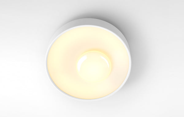 Sun Ceiling Lamp by Marset.