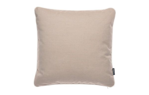 Sunny Beige Indoor & Outdoor Cushion by Pappelina - 17