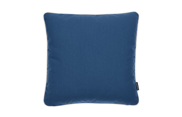 Sunny Denim Indoor & Outdoor Cushion by Pappelina - 17