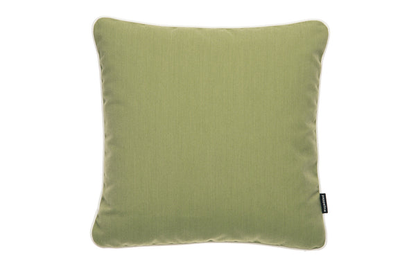 Sunny Olive Indoor & Outdoor Cushion by Pappelina - 17