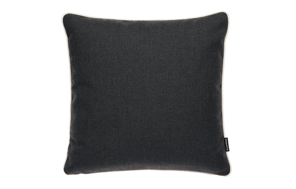 Sunny Sooty Indoor & Outdoor Cushion by Pappelina - 17