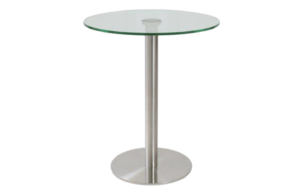 Tango Glass Bar Table by SohoConcept.