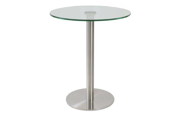 Tango Glass Counter Table by SohoConcept.