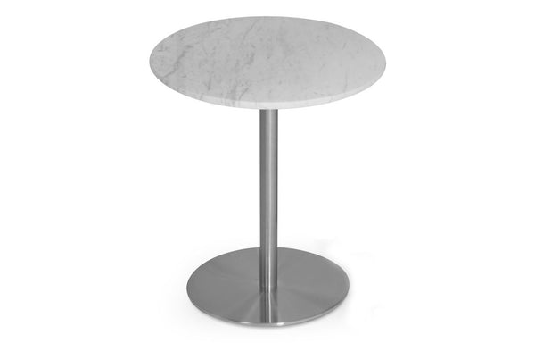 Tango Marble End Table by SohoConcept - 21.5