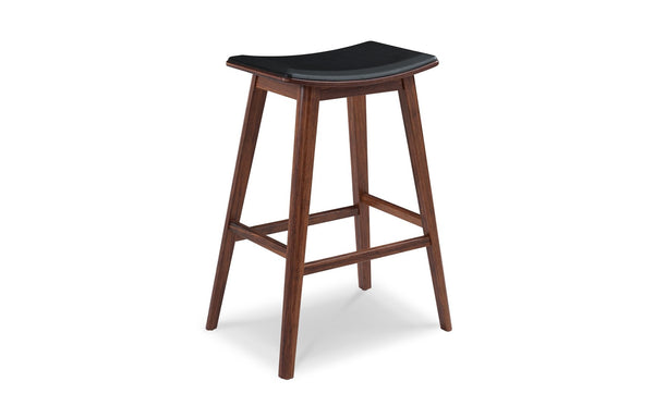 Terra 26 inch Exotic Counter Height Stool by Greenington.