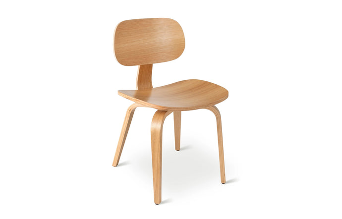 Thompson Chair by Gus Modern - Natural Oak