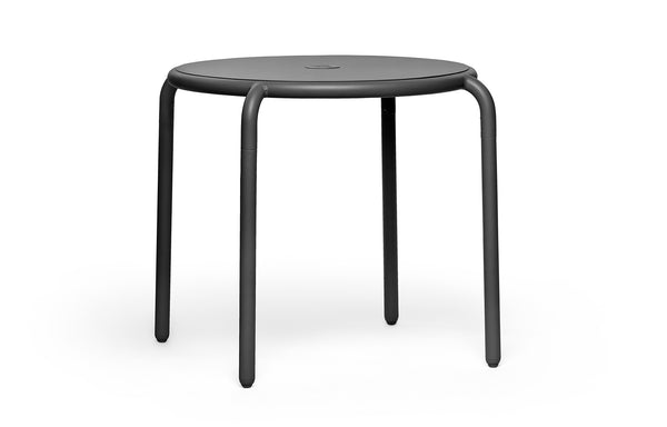 Toni Bistreau Table by Fatboy - Anthracite Aluminum