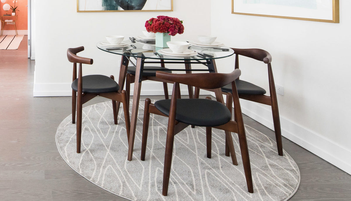 Ross Dining Table Viesso