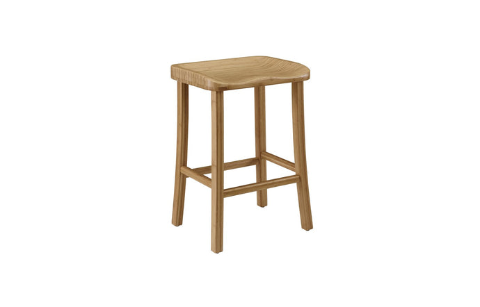 Tulip Stool (Set of 2) by Greenington - 26