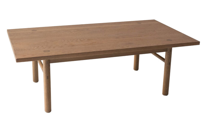 Yuba Coffee Table by Sun at Six - Sienna Wood.