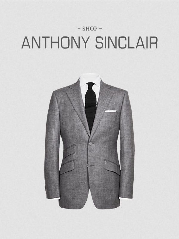 Anthony Sinclair tailoring