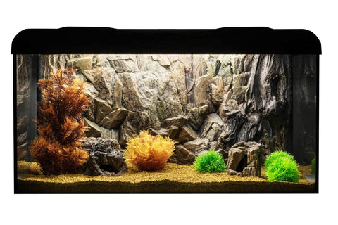 Jungle Bob Aquarium Cave Small Beige 8219