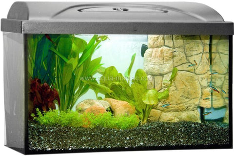 "Image of Jungle Bob Filter Cover 9"" High(for 10"" tank)"