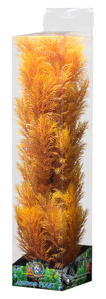 "Jungle Bob Aquarium Plant Large 8563 (15""-16.5"") 8563"