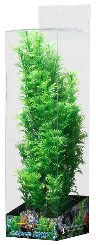 "Jungle Bob Aquarium Plant Medium (10""- 12.5"") 8539"